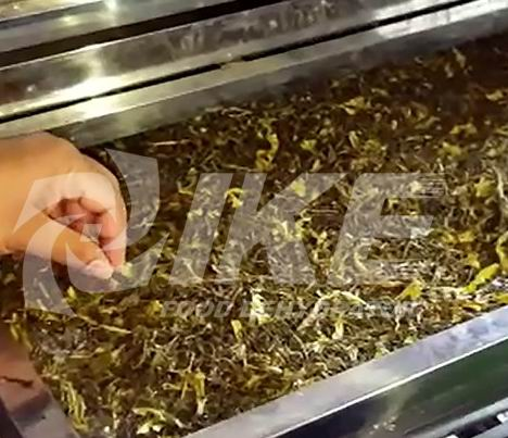 探秘闭环除湿热泵干燥机在花茶干燥中的新价值