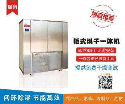V11GF高温柜式烘干一体机